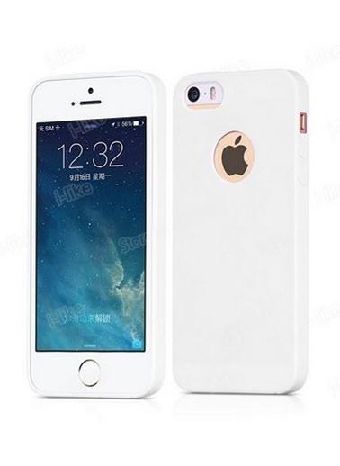 Hoco Premium iphone 5 İnce Silikon Kapak-Qapak